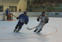 Grand Prix Internazionale Hockey a Rotelle 2011